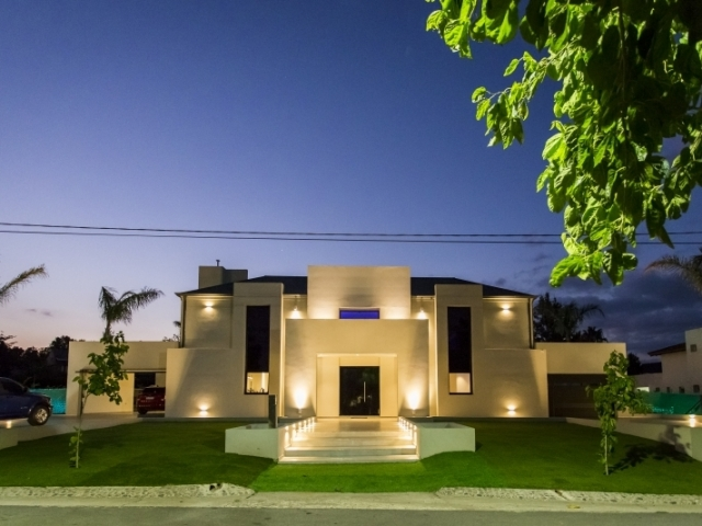 MD House – Country Las Delicias